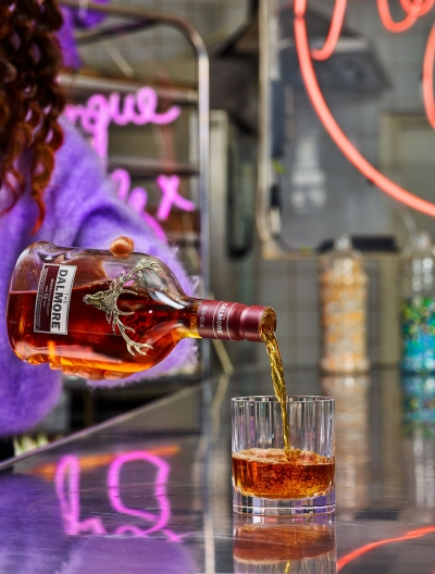 The Dalmore Whiskey Stephen Conroy photography