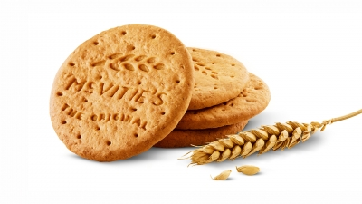 mcvities digestive biscuit Stephen Conroy packaging photography