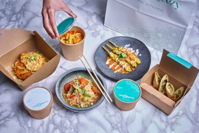 Lime Squeezy Stephen Conroy meal deal uber eats deliveroo food photographer