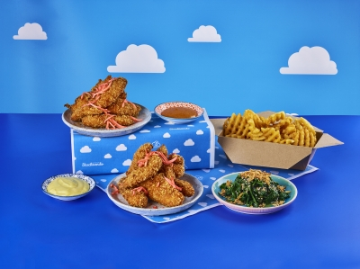 Stackshando Stephen Conroy Food Menu photographer