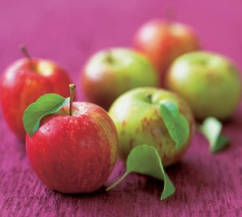 The food photography tips you forget apples