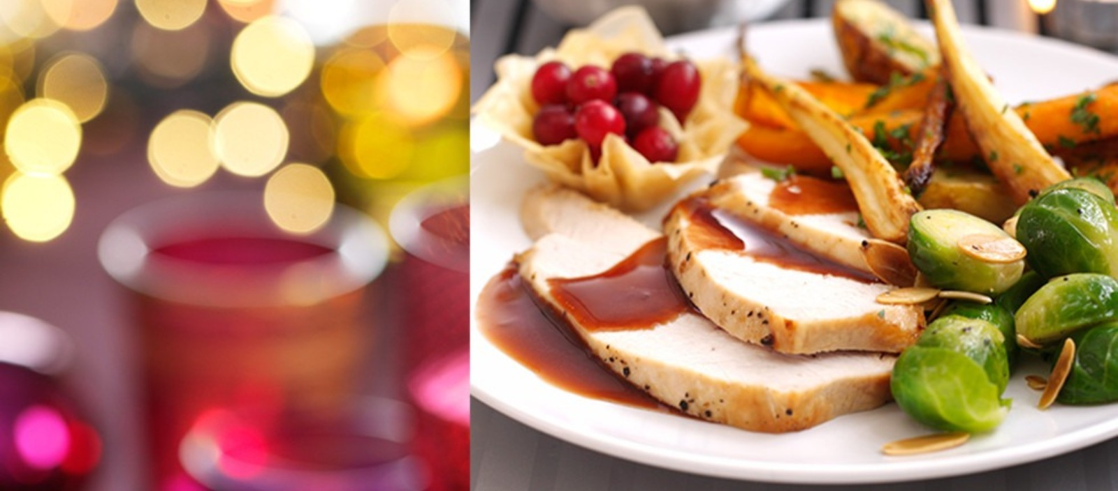 Professional tips for your Christmas food photography roast dinner