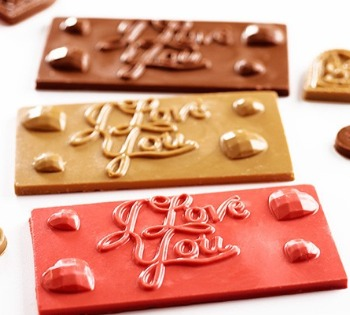 Food Photography in your Social Media Marketing Campaign chocolate