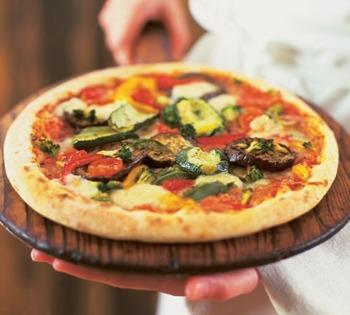 Stephen Conroy blog delicious small pizza
