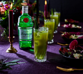 New Work : Diageo Wedding Cocktail campaign